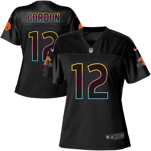 josh gordon jersey for sale